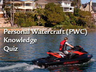 PWC Knowledge Quiz